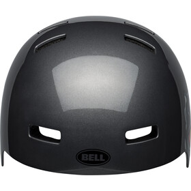 Bell Local Casque, nightwalker gloss gunmetal